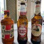 Cervezas Italianas